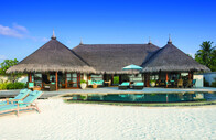Four Seasons Resort at Kuda Huraa - North Male Atoll