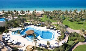 Jebel Ali Golf Resort & Spa - Dubai Beachfront