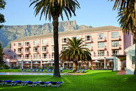 Belmond Mount Nelson - City Centre, Cape Town