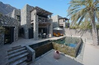 Six Senses Zighy Bay - Musandam