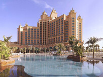 Atlantis the Palm - The Palm