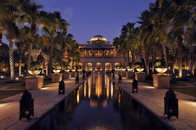 The Palace, One & Only Royal Mirage - Dubai Beachfront